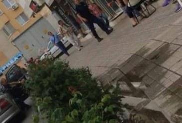"""Акция в """"Меден Рудник"""", полиция обсади апартамента на Георги Джендов от бандата на Митьо Очите"""