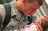 """Мъжете военнослужещи ще могат да излизат в отпуск """"по бащинство"""""""