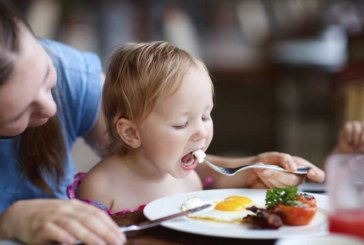 Яйце на ден подобрява растежа на децата