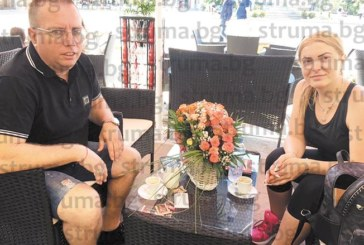 Собственичка на фризьорско студио в Благоевград има мечтаният съпруг! Какво направи той за нея