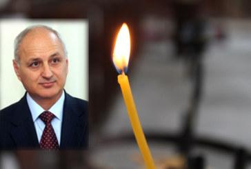 След 11 години в кома! Почина бившият зам.-финансов министър Нахит Зия от Гоце Делчев