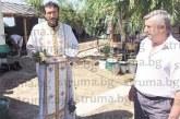 За първи път в Делвино честваха 2 х 1 събора и храмовия празник, посрещнаха над 300 гости с курбан от 6 овце и едно агне