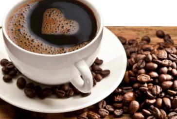 Хората, които пият кафе, живеят по-дълго