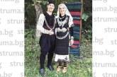 """Тази сватба ще се помни дълго! Крум и Пламена събраха 200 гости на поляната пред хижа """"Беласица"""""""
