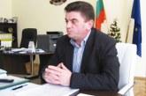 Бившият областен управител на Перник Иво Петров стана дядо на прекрасен внук Ивайло