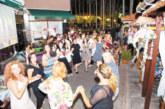 """Фурор на летните македонски вечери в хотел-парк """"Бачиново"""", в петък гостува оркестър """"Мелос"""""""