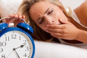Ново 20! Недоспиването е полезно за психиката – ето защо