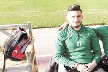 """Белгиец дойде при аматьорите от """"Банско"""", симитличани нанесоха първа загуба на козлите"""