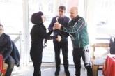 """Ветеран от славния """"Марек"""" със синовете си основаха нов футболен клуб в Дупница"""