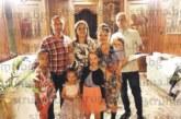Гастарбайтери долетяха от Канада, за да кръстят сина на приятели в Благоевград