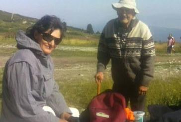 На 81 г. ексорлето Д. Стобски стигна пеша до ез. Бъбрека, параолимпийка с протези се изкачи до Седемте рилски езера