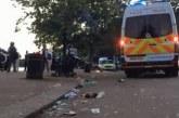 Наръгаха и премазаха с кола младежи в Лондон! Единият в критично състояние