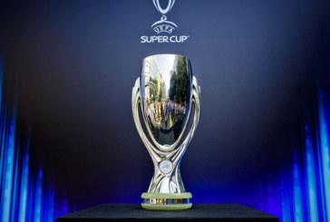Мегамачът днес: Реал Мадрид  и Манчестър Юнайтед ще мерят сили за Суперкупата на Европа