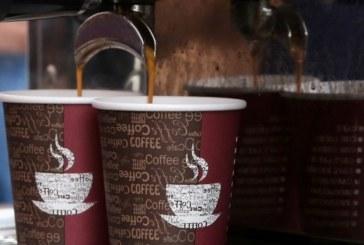 4 чаши кафе на ден удължават живота