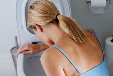 Вирус мори санданчани! Повече от 100 пациенти за ден с повръщане и главоболие