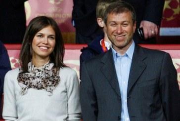 Най-скъпият развод в света! Ето колко ще получи съпругата на Абрамович след раздялата си с него