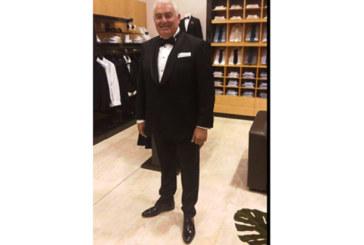 Внезапно почина санданският бизнесмен Васил Чакалов