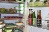 Ако държите храна в хладилника, то задължително вижте тези полезни трикчета