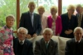 Най-дълголетното семейство разкри своята тайна за продължителен живот