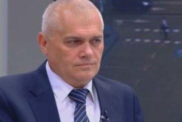 Какво каза вътрешният министър за тежките престъпления през последните дни