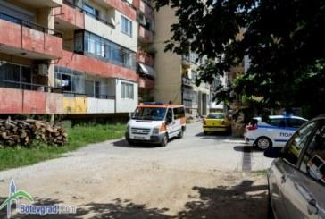 Страшна трагедия! Съседка откри пред блока трупа на 17-г. момче