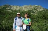 Петричката фамилия на ексдепутата Дуевски редува почивка в Пирин и на Бяло море