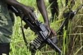 Деца войници пият кръвта на жертвите си, за да са непобедими