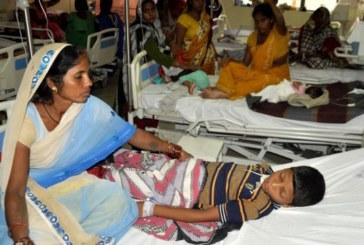 60 деца починаха за една седмица, липсвал кислород в болницата