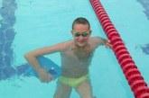 Йордан Янчев постави национален рекорд на световното по плуване