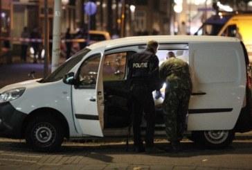 ЕКСКЛУЗИВНО! Арестуваха втори заподозрян за терористичната заплаха в Ротердам