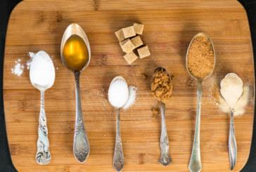 Захарта беше научно призната за наркотик