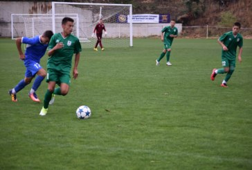 Вижте резултатите от първите срещи от Международния детски футболен турнир в Благоевград