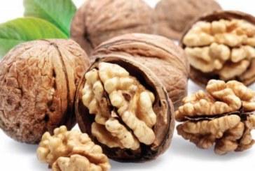 Орехите засилват волята по време на диета