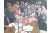 Набор 1962 от Ресилово се събраха да празнуват заедно 55-годишнините си