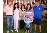 Легендата на футбола от село Полето Борис Николов отпразнува 70 – г. юбилей