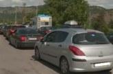 Огромна тапа на границата! Вижте къде повече от 3 часа изнервени шофьори чакат да преминат бариерата