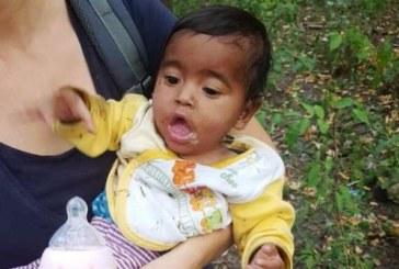 Е ТОВА Е ПРЕКАЛЕНО! Дядото на изхвърленото в София бебе дойде да си го прибере, но вижте в какво състояние се появи!