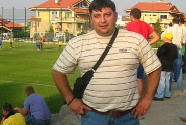 Полицията закопча Пешо Буферо от Перник, прострелял с римска свещ противников фен