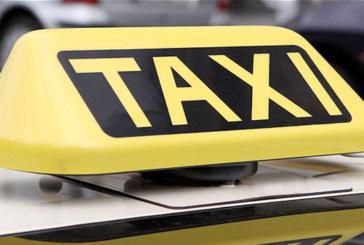 Разярен таксиджия отмъщава! Изпотроши две коли, уволнили го