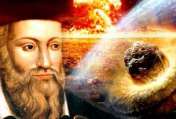 Нострадамус: Краят на света идва в понеделник
