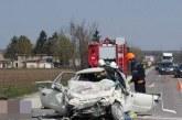 Семейство и две деца са загиналите в адската касапница край Плевен