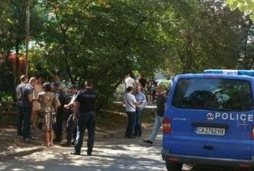 Убитата съпруга в София оставя две малки деца сираци! Мъжът й я застрелял в главата