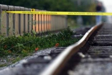 РЕЛСИТЕ ПЛУВНАХА В КРЪВ! Възрастен мъж се хвърли под влака