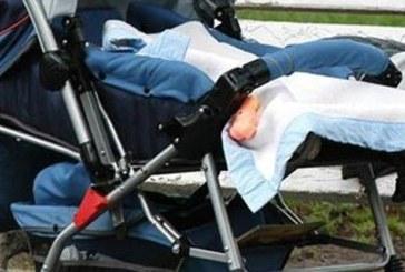 ПРИЕХА В БОЛНИЦА ПО СПЕШНОСТ! Клон се стовари върху бебе
