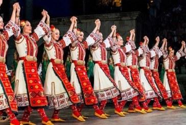 Всяко българско хоро лекува различно заболяване
