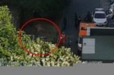 ШОКИРАЩО! Приятелят на скочилото от 15-тия етаж голо момиче бил пред входа на блока