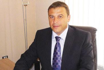 Кметът Ат. Камбитов поздравява благоевградчани за Успение Богородично