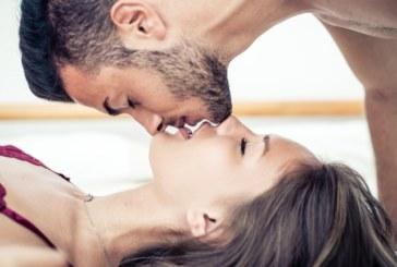 Проверете напълно ли си пасвате в секса