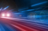 ГОНКА! 10 полицейски коли преследваха криминално проявен