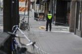 Стрелба в Стокхолм, има ранени
